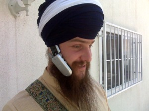 sikh-hands-free-headset
