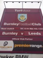 Trip to Turf Moor