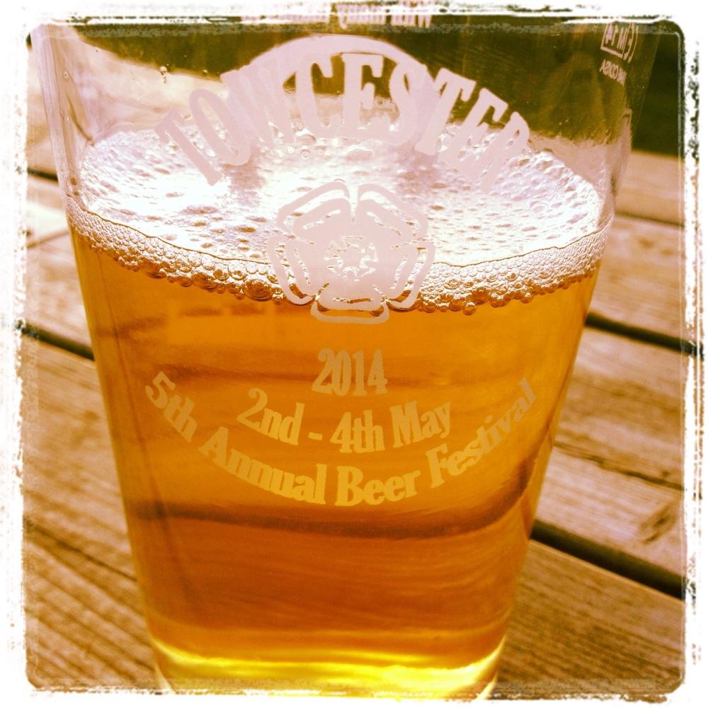 Towcester Beer Festival 2014 (4/4)