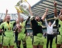 Saints victorious at Twickenham