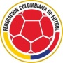 Colombia demonstrate belief through adversity