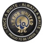 I'm still in love with Leeds United Ross